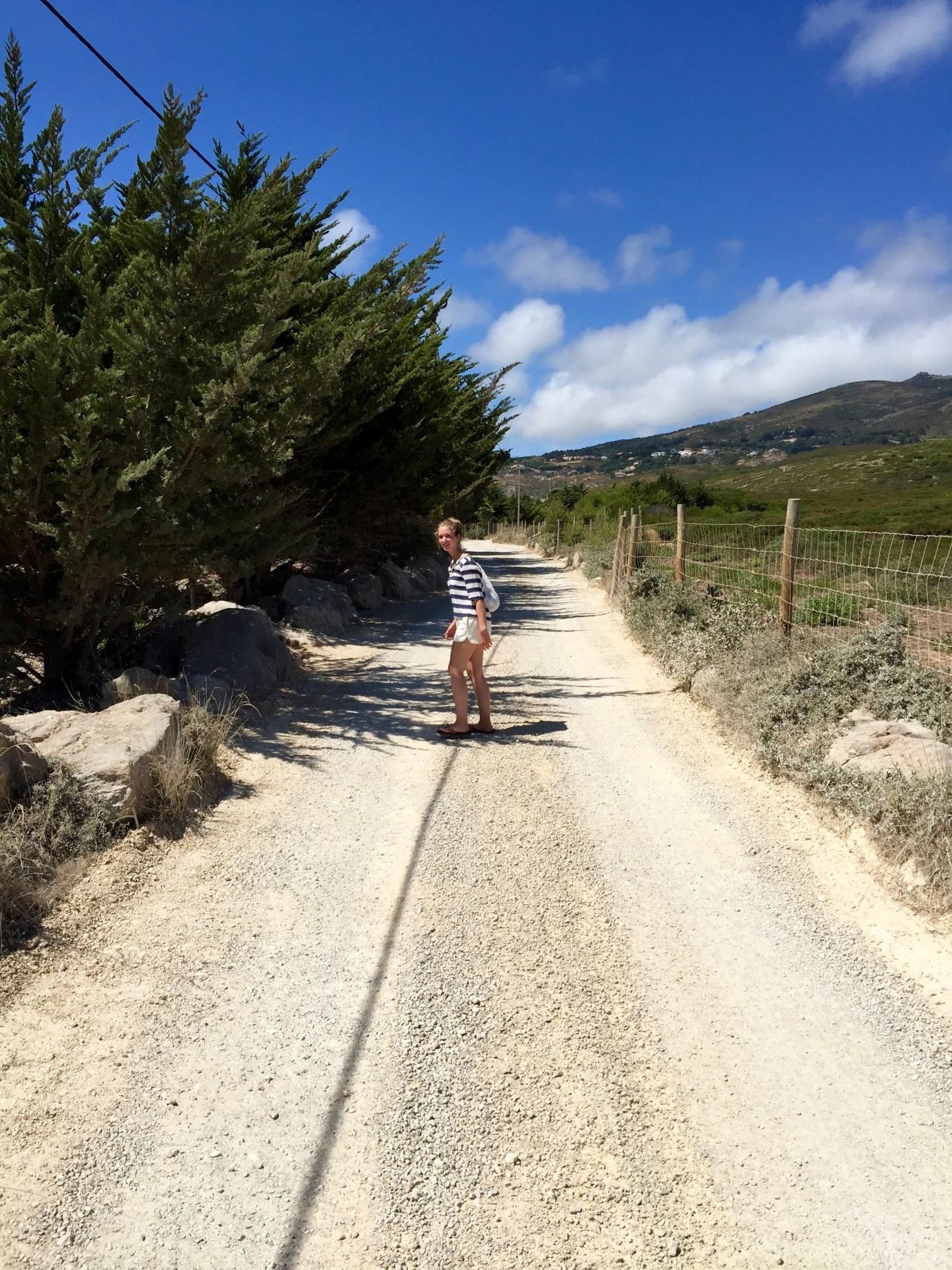 Cascais Portugal holiday