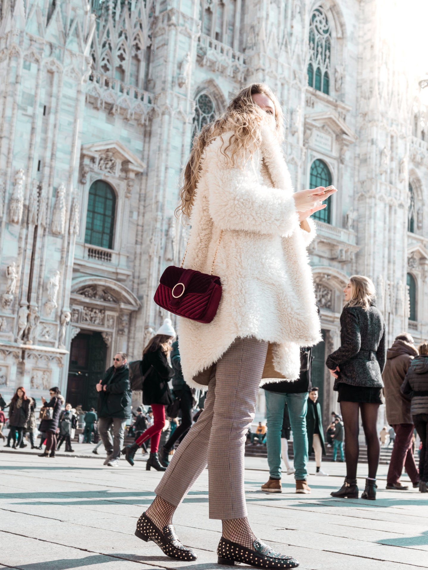 The 6 Best Instagrammable Photo Spots In Milan Popshion