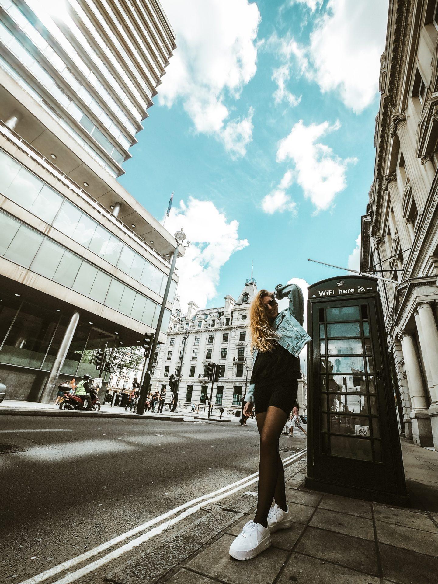 London instagram photos places