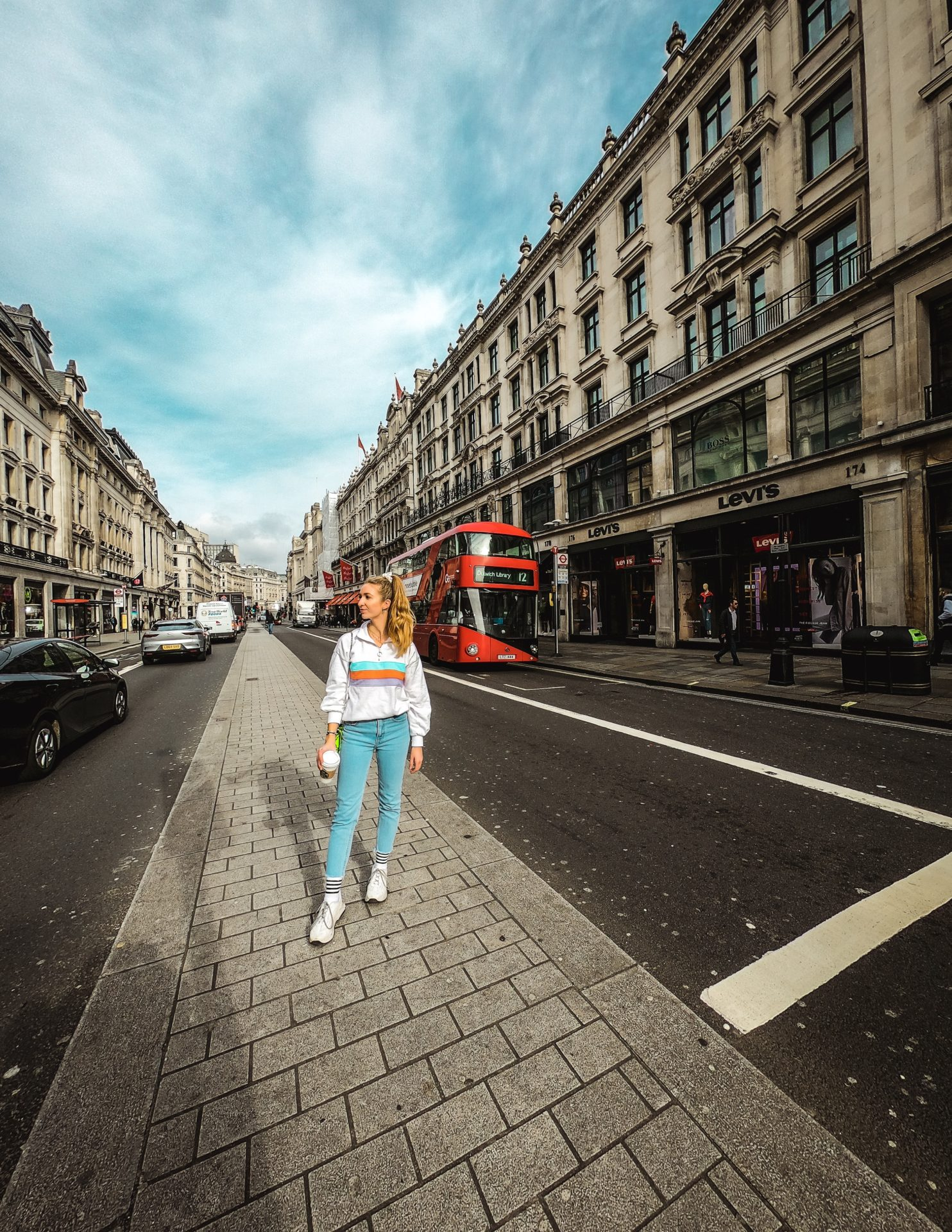 instagram photo places london