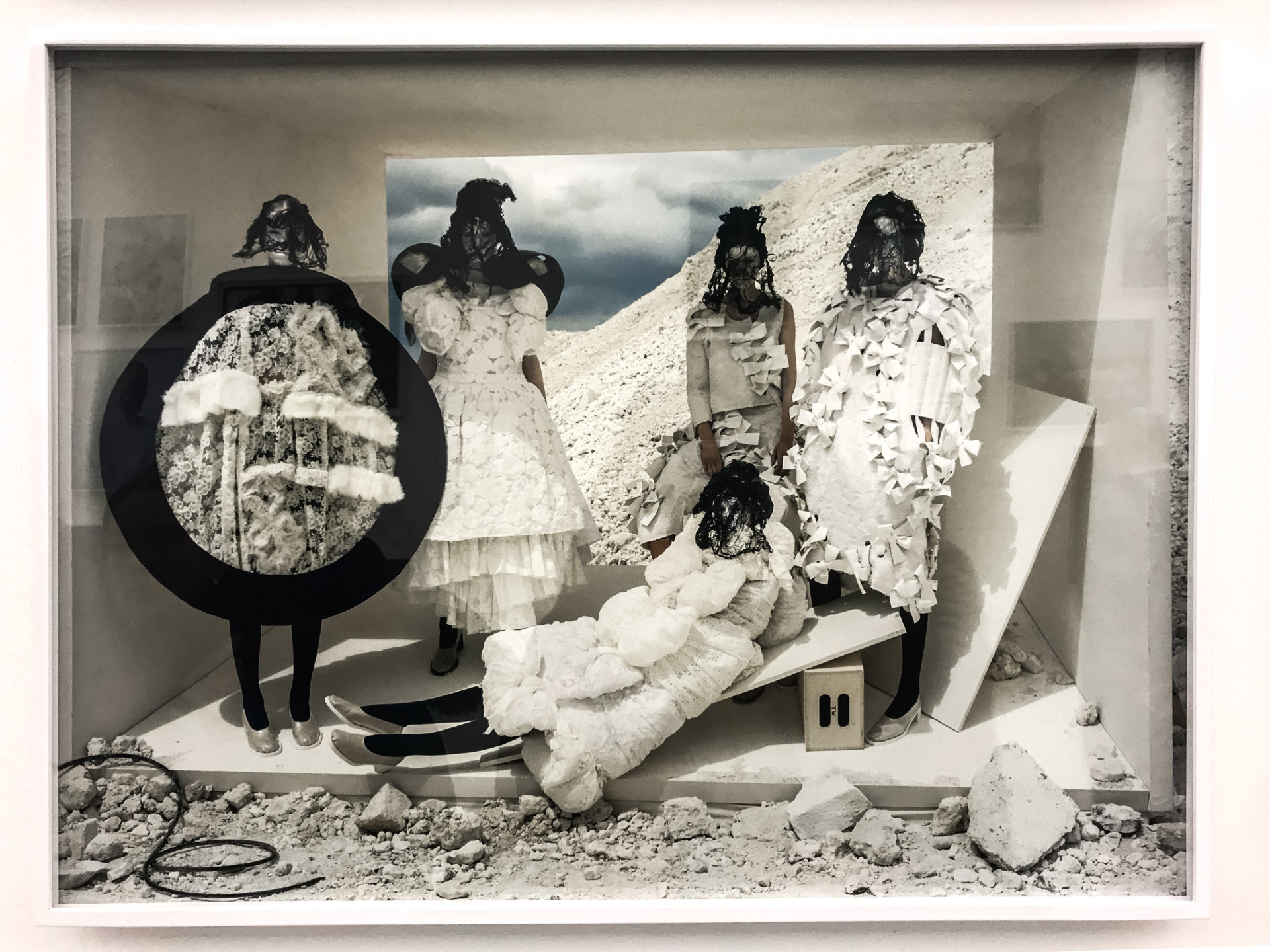Tim Walker fashion photography