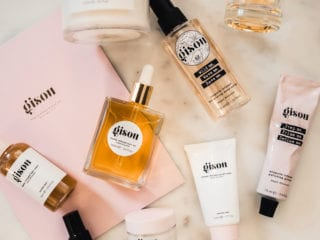 gisou negin mirsalehi review