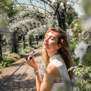 summer beauty essentials dior lipstick