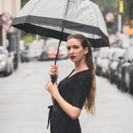 wet hair effect, wet hair look hairstyle